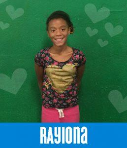 Rayiona