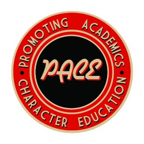 PACE Logo - Color