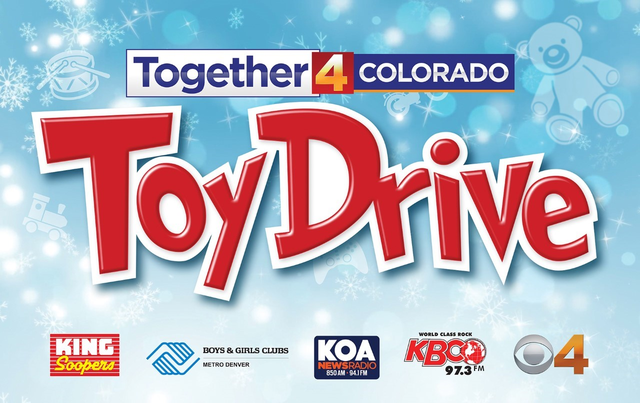 Holiday Toy Drive | Boys & Girls Clubs of Metro Denver