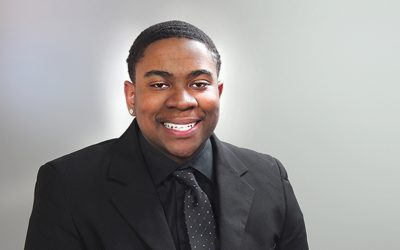 Boettcher Club member Malachi named  2018 Colorado Youth of the Year