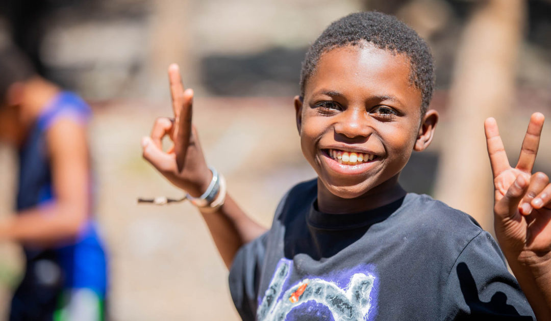 Gates Camp offers more than adventure