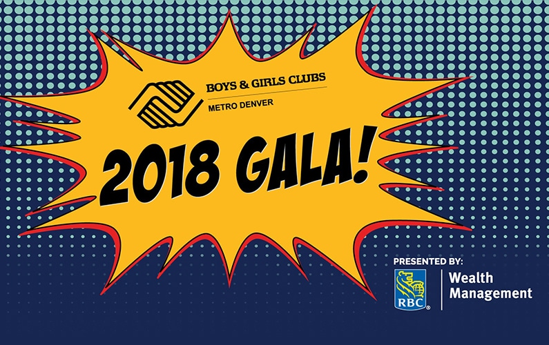RBC Wealth Management serving as the presenting sponsor of 2018 Boys & Girls Clubs Gala