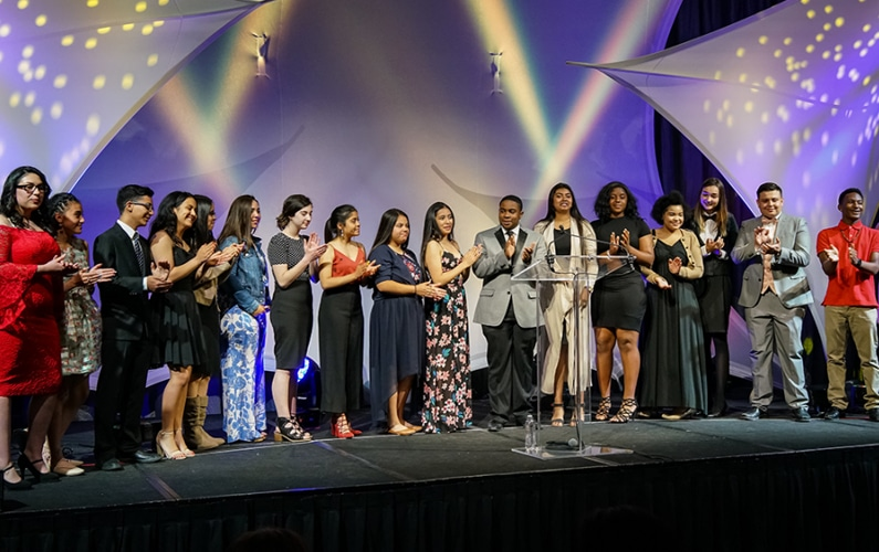 Boys & Girls Clubs of Metro Denver Raises Record-breaking $1 Million at Annual Gala