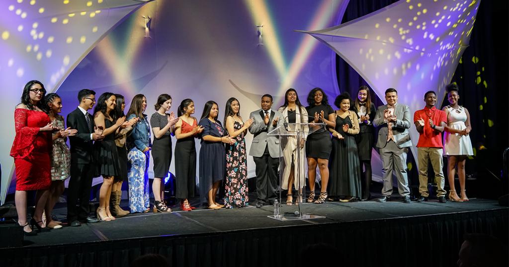 Boys & Girls Clubs of Metro Denver Raises Record-breaking $1
