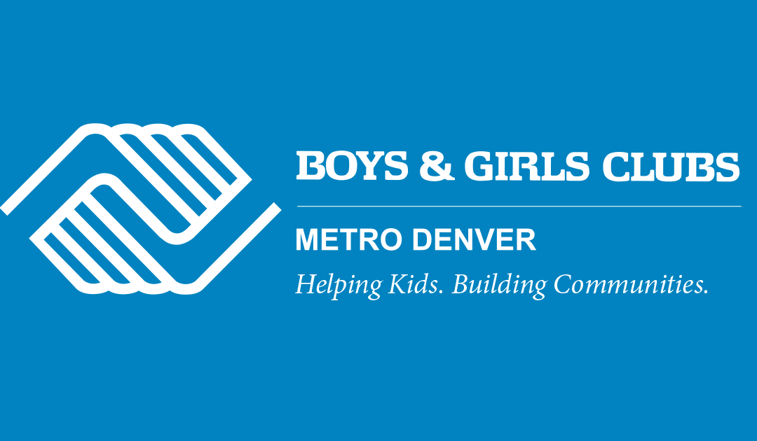 New Mission and Vision for Boys & Girls Clubs of Metro Denver