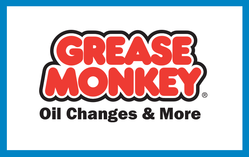 Keeping our Club members moving – Grease Monkey