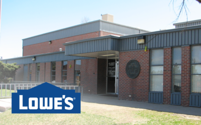 """Owen Boys & Girls Club Selected to Receive $50,000 from Lowe's """"Renovation Across the Nation"""""""