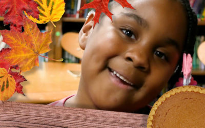 Boys & Girls Club Kids Share What They're Thankful For
