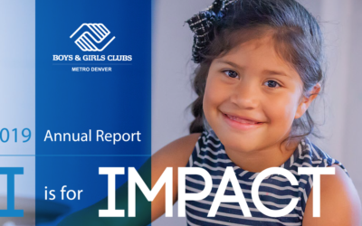 I is for Impact – 2019 Annual Report Released