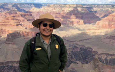 National Park Ranger Credits Boys & Girls Club for Success