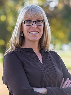 Vicky Miles, CPA