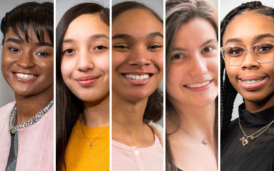 Five Denver Girls Who Are Building a Better World