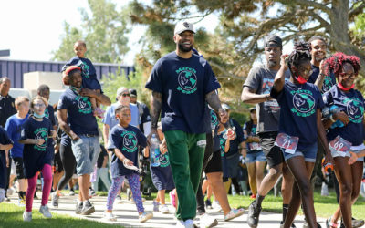 Montbello Community Comes Together to March for Peace