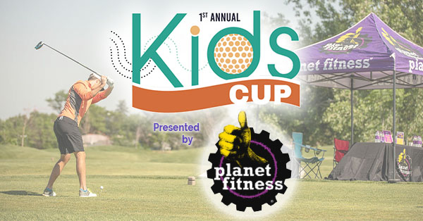 Planet Fitness hits a hole-in-one for kids!