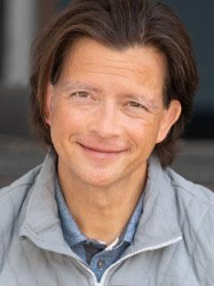 Patrick Gaines